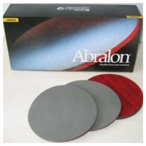 4000 Grit Abralon 6in Discs